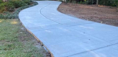 Driveway Replacement Quote tecnoconcrete