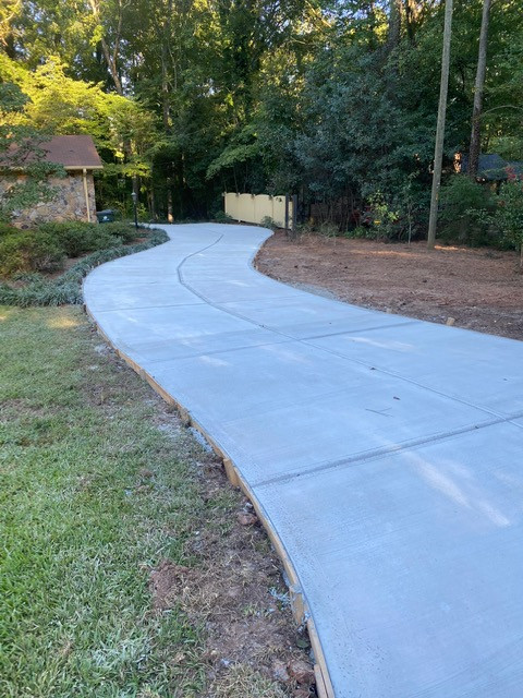 Driveway Replacement Quote tecnoconcrete