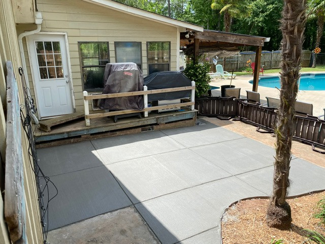 Concrete Pad Best Price tecnoconcrete.com