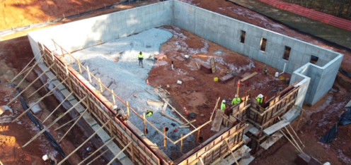 Slabs on Grade and Walls