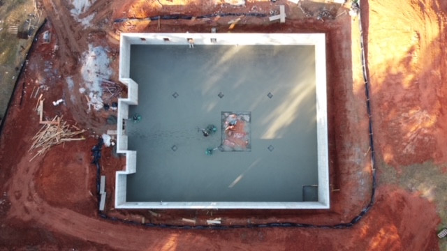 Concrete Walls Basement Slab tecnoconcrete