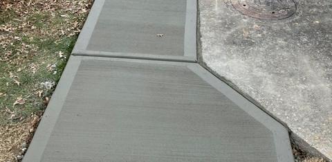 Sidewalk Repair tecnoconcrete.com
