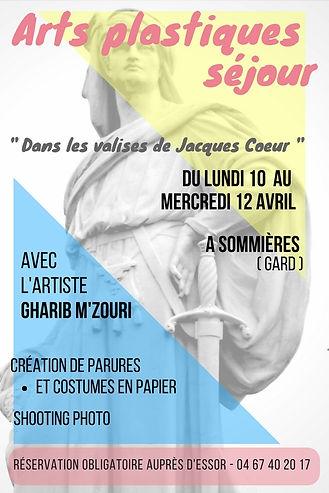 Atelier Costume - Essor Montpellier