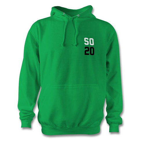Souled Out 2020 Hoodie