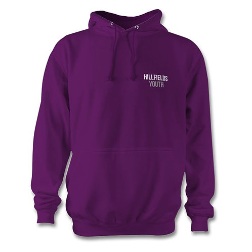 Souled out 2020 Purple Hoodie
