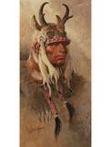 Study forNative Chief
