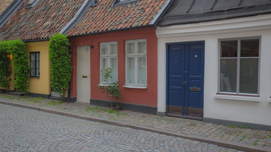 Österlen Sweden