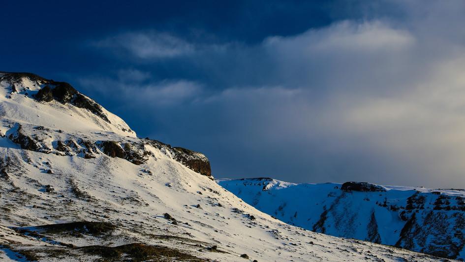 Solheimajökull Iceland