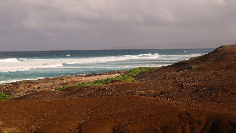 Kauaii Hawaii