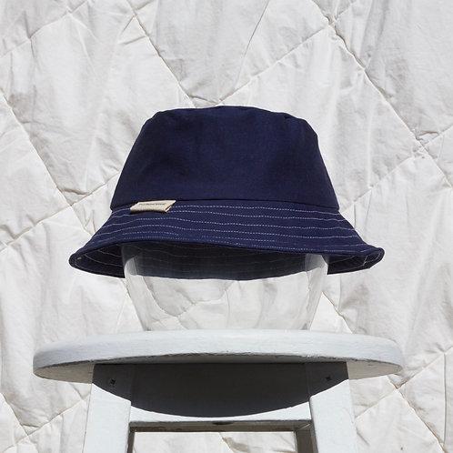 Dark Blue Bucket
