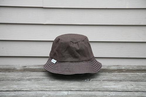 Brown Bucket