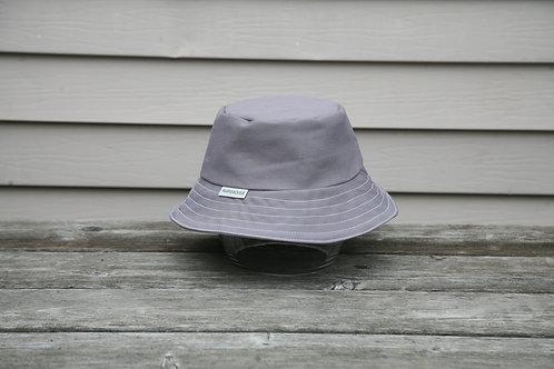 Grey Bucket