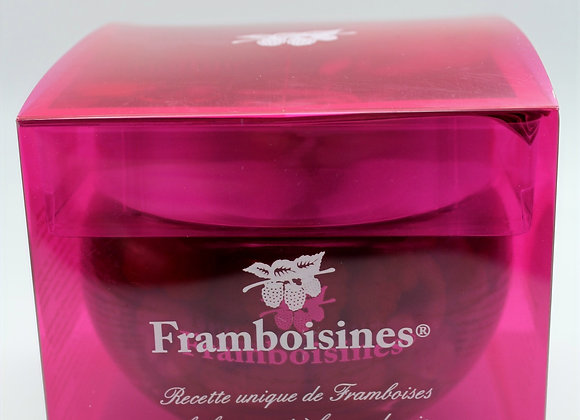 Framboisines 35 cl coffret