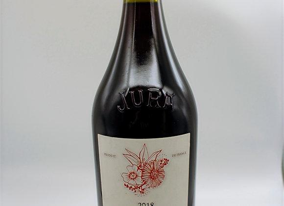 Pinot noir bio 75 cl