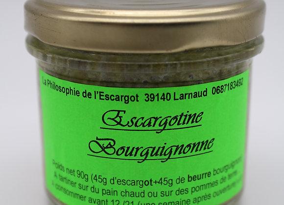Escargotine Bourguignonne
