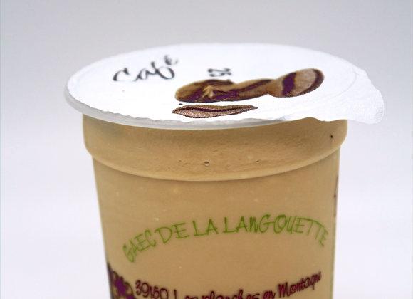 Yaourt Café Langouette