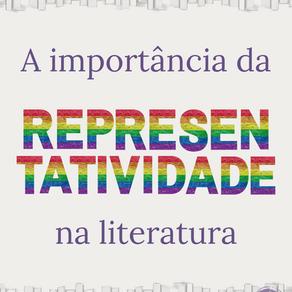 A importância da representatividade na literatura