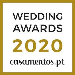Wedding Awards Winner 2020