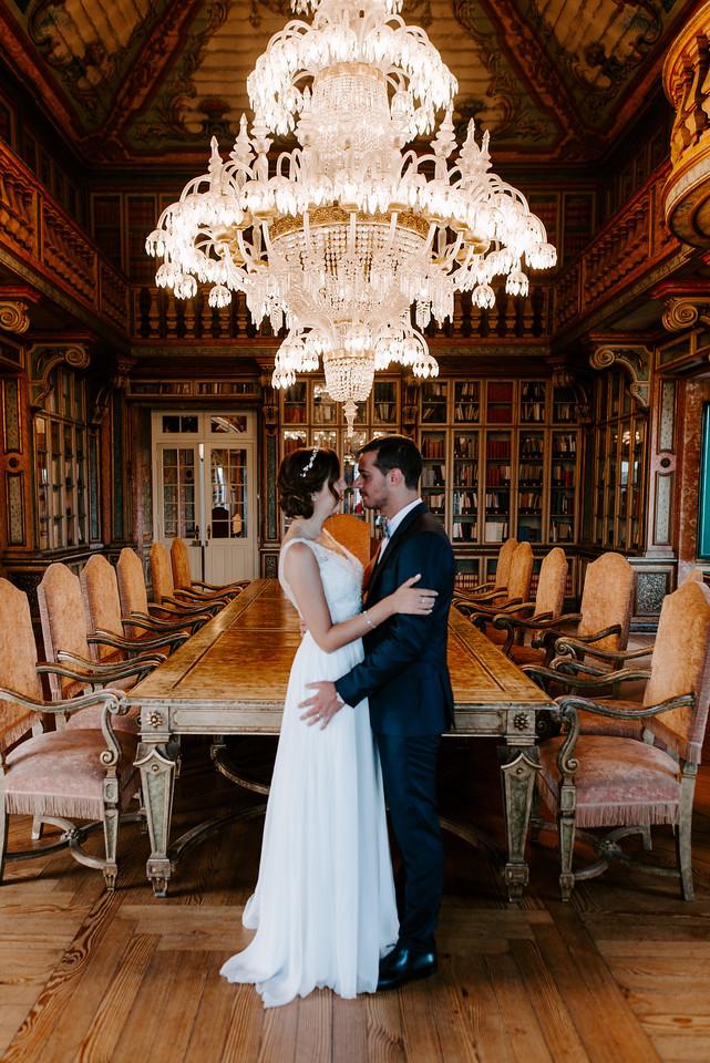 Fotografia por Diogo Soutelo Photography   Palácio da Rocha do Conde d'Óbidos