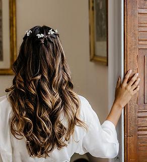 Testimonial Bride M