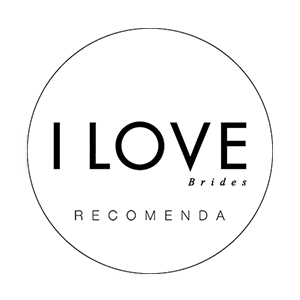 Recomendada por I Love Brides