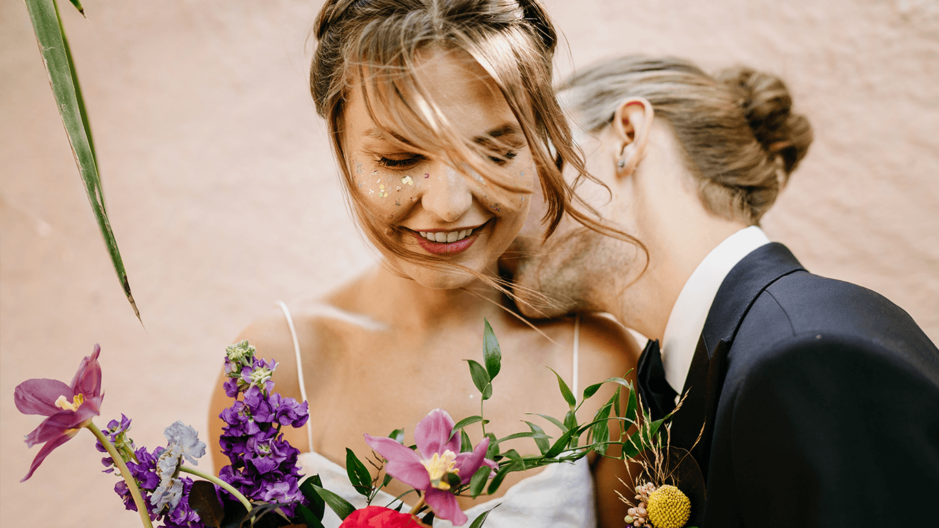 Bride and Groom Quinta do Hespanhol