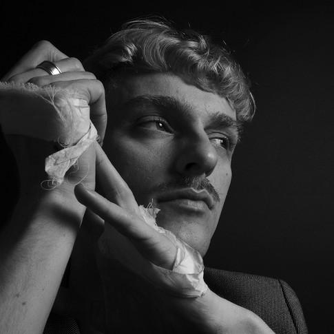 Valentin Fabre - Fashion photographer