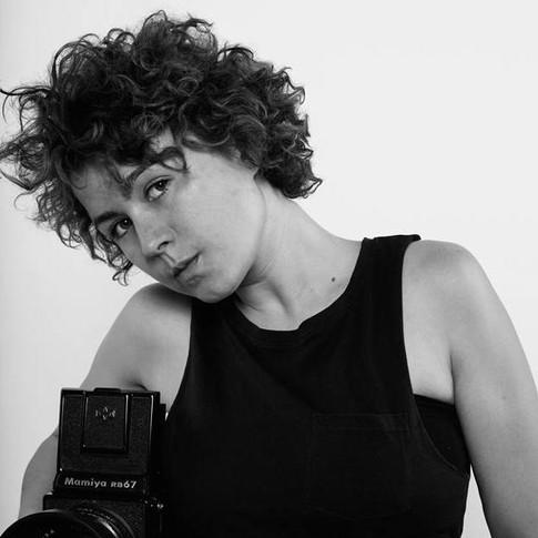 Kathrin Leisch / Fashion Photographer