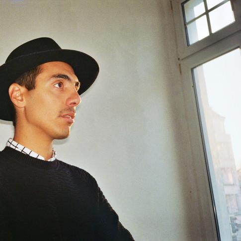 Agustin Farias / Photographer & filmmaker