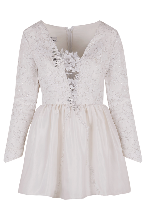 EVA WEDDING DRESS