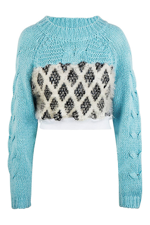 ADRIANA KNITTED SWEATER