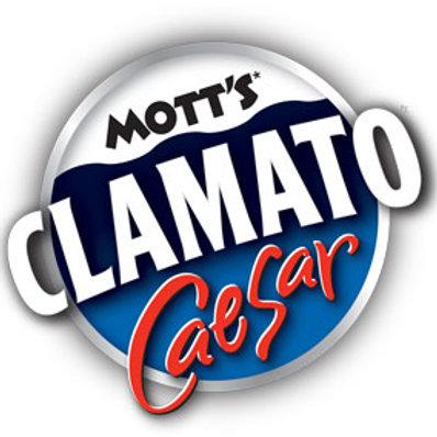$55 Calgary Stampede Mott's Caesar Package