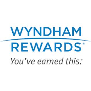 3,000 Wyndham Rewards Points