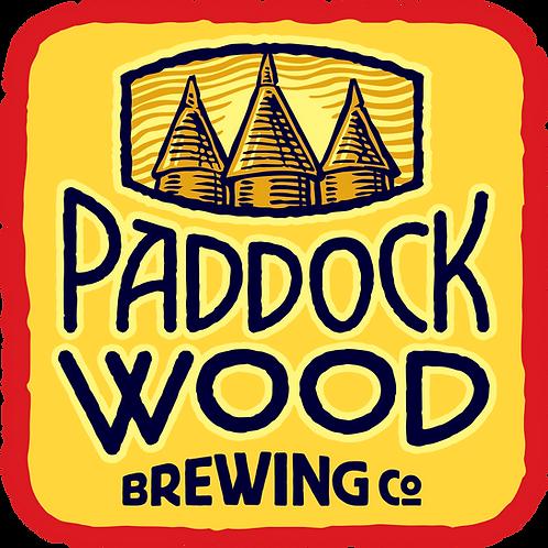 Paddock Wood Craft Beer &  Brewery Tour Package