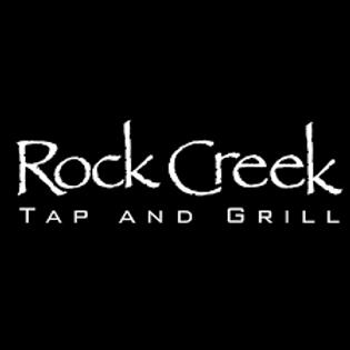 $50 Rock Creek Tap & Grill Gift Card