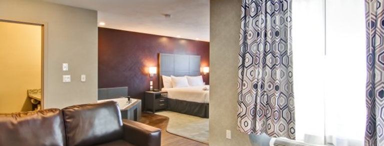 Home Hotel Premium Suite Gift Package