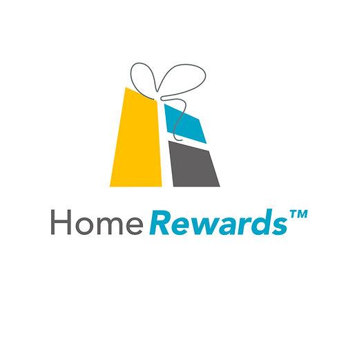 5,000 Home Rewards