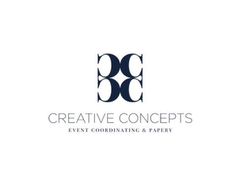 $100 Off Event Planning Services with Creative Concepts