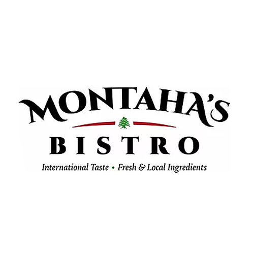 $40 Montaha's Bistro Gift Card