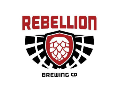 $55 Rebellion Brewing - An Ex-beer-ience for 2