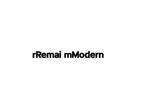 Remai Modern Family Admission