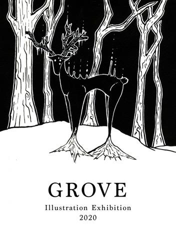 Grove Poster Design