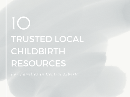 10 Trusted Local Childbirth Resources