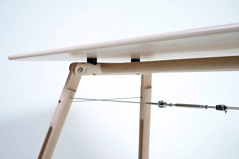 PHLOEM Desk - By Jonathan Pang