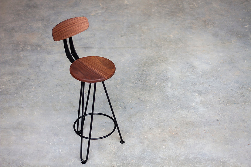 Hairpin Bar Seat - By Cord Industries