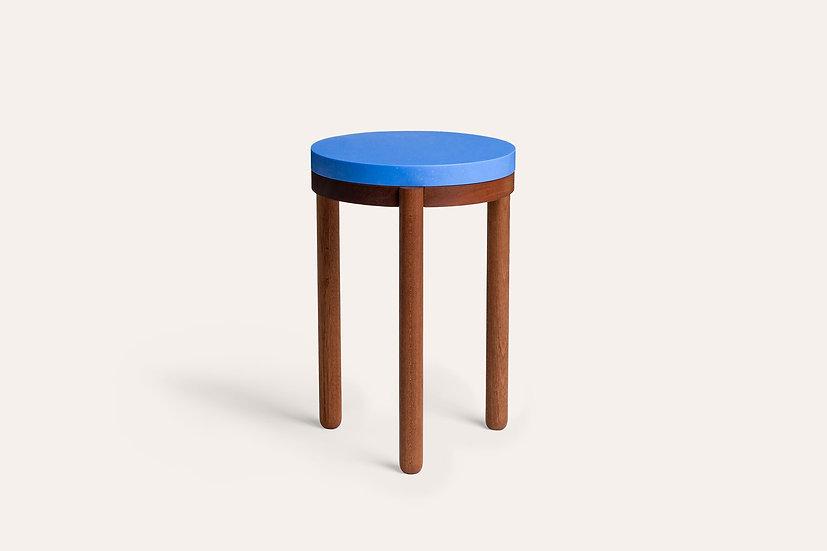Trevo Side Table Coloured - By Ana Areias & Raquel Rei