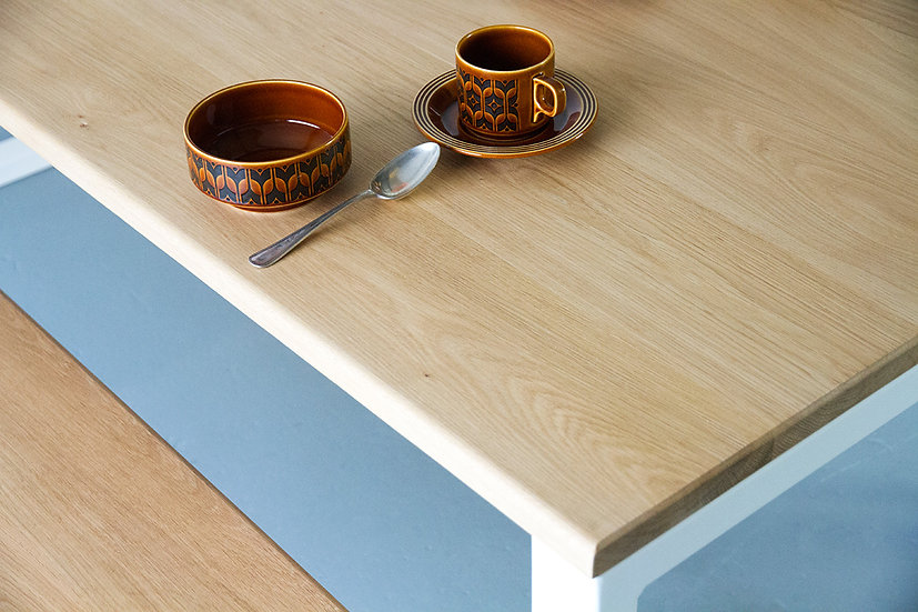 Nola Dining Table/Desk - By Cord Industries