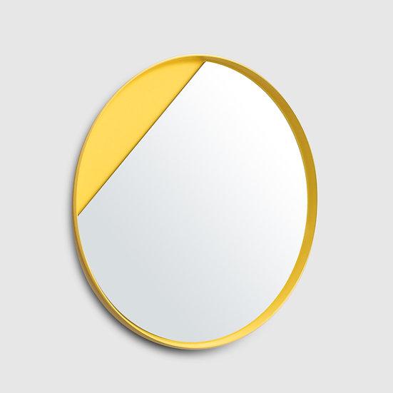 Eclipse Mirror - By Vitamin