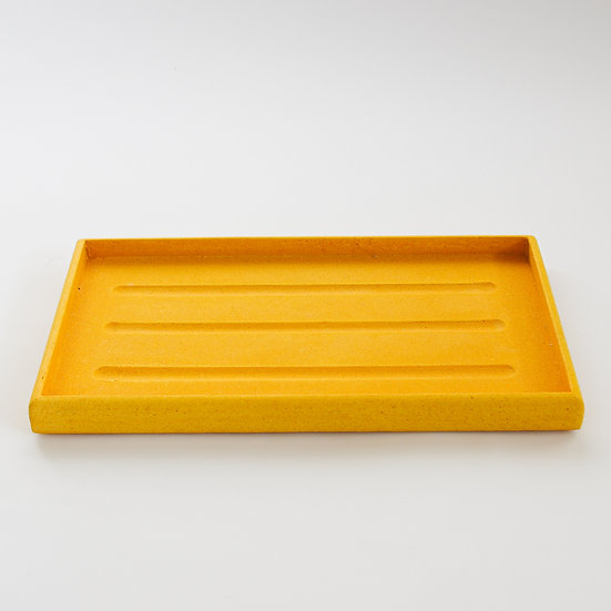 Rectangle Tray - By Adele Woodward