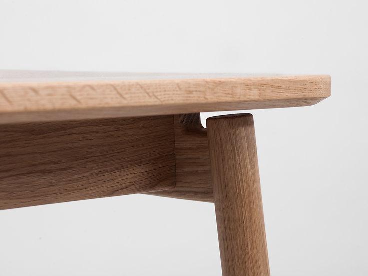 Otis Table Oak - By John Green